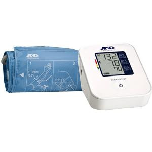 A&D Medical Blood Pressure Monitor