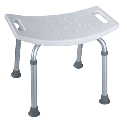 Shower Chair without Back EA 1