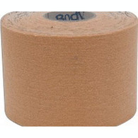 "BodySport Physio Tape 2"" x 5-1/2 yds. RL 1"