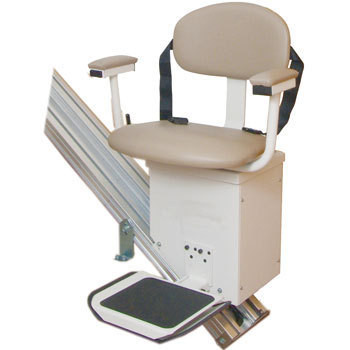 Summit Stair Lift AC (SL350AC)