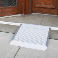 Alumiramp Threshold Ramp (TR24W)