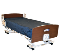 Dolphin Fluid Immersion Simulation Mattress System Monthly Rental (900TRENT)