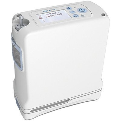 OxyGo FIT Portable Concentrator (OGFIT)