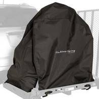 "Silver Spring Power Chair Water Resistant Transport Cover - 44"" X 23"" X 38"""