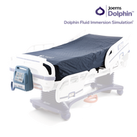 Dolphin Fluid Immersion Simulation System BARIATRIC with Bed Monthly Rental