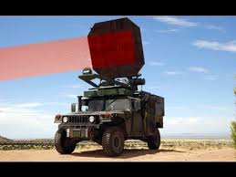 Finally, the most experimental crowd control device currently seeing scrutiny and use is the Active Denial System (ADS), which is essentially a heat ray.