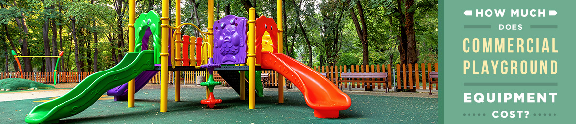how much does commercial playground equipment cost trashcans unlimited - Commercial Playground Equipment