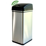 Touchless Trash Can Buy Motion Sensor Amp Automatic Trash Cans