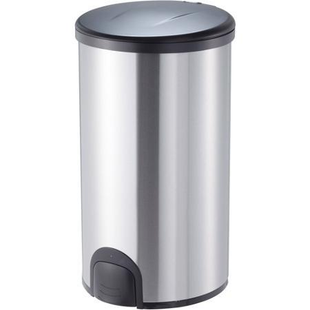 Dealing With Trash Cans In Small Kitchens Trash Cans Unlimited