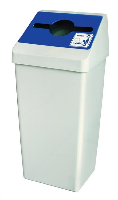 Smart Sort Recycle Bin