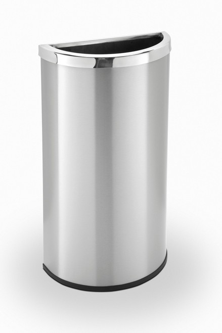 Kitchen Trash Cans Plastic Indoor Wastebaskets