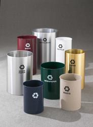 Glaro Recycling Trash Can Wastebaskets