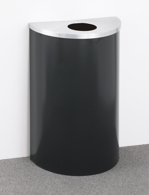 Commercial Grade Trash Cans for Indoor & Outdoor Use