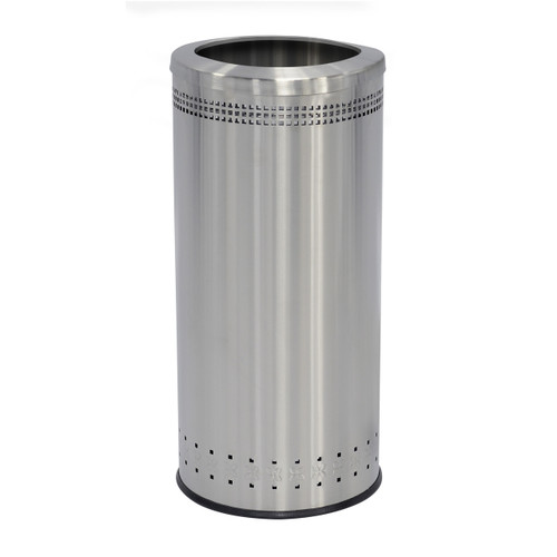 Decorative Trash Can Premium Waste Receptacles Garbage Can