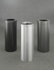 Glaro Trash Cans To Match Sanitizing Wipe Dispensers F1024