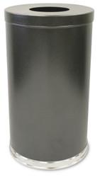 Witt 35 Gallon Granite Large Capacity Indoor Waste Receptacle