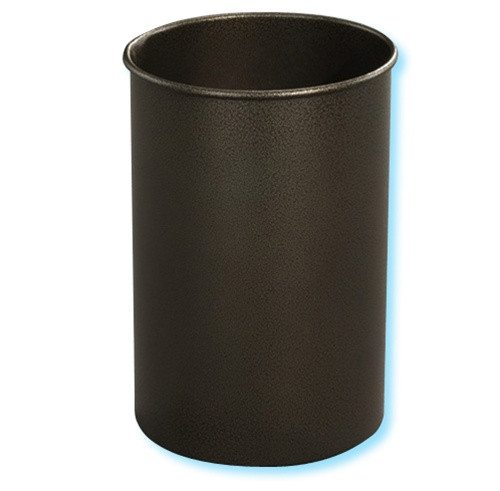 5 Gallon 10 X 15 Open Top Home Office Wastebasket 29
