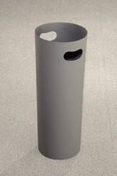 11 Gallon Plastic Liner PLC12 for 12 Inch Diam. Recycle Bins & Trash Cans