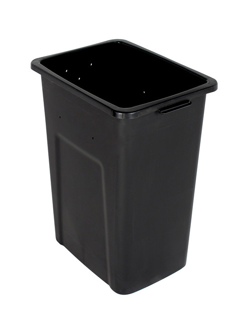 Ordinaire 28 Gallon Extra Large Home U0026 Office Trash Can Or Recycling Bin (4 Colors)