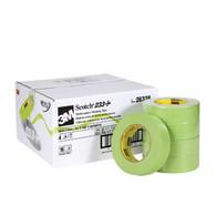 1-1/2 Scotch Premium Automotive 233+ Masking Tape