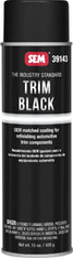 Trim Black 15 oz. Aerosol Can