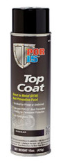 Top Coat Chassis Black 14 oz. Spray