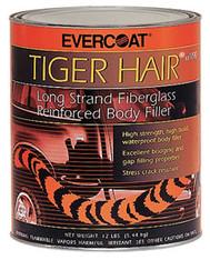 Tiger Hair 1-Quart