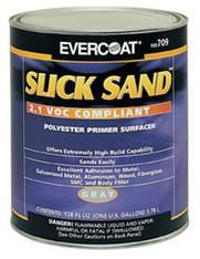 Slick Sand 1-Quart