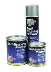 Self Etch Primer Quart