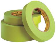 Scotch Performance Masking Tape 233+ 6 mm x 55 m