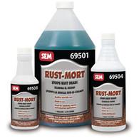Rust Mort 1-Quart Bottle