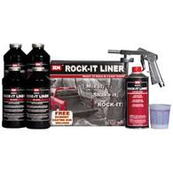 Rock-It Liner Kit Black