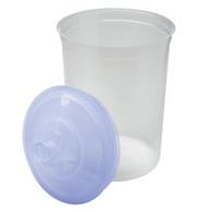 PPS Kit Large 125u filters Full Diameter