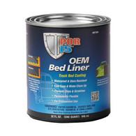 OEM Bed Liner Black Quart