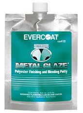 Metal Glaze 16. Fl. oz. Pouch