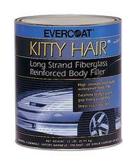 Kitty Hair 1-Quart