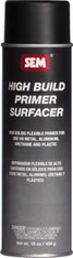 High Build Primer Surfacer- Black 20oz Aerosol Can
