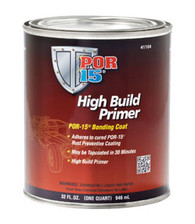 High Build Primer Quart