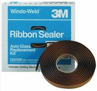 Windo-Weld Round Ribbon Sealer