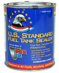Fuel Tank Sealer 8 oz.