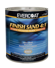 Finish Sand 4:1 Hybrid Polyester Primer Surfacer