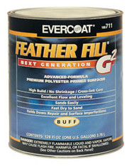 FeatherFill G2 Gray 1-Quart
