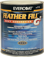 FeatherFill G2 Gray 1-Gallon