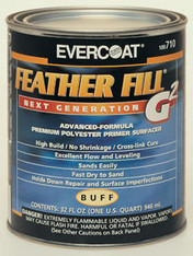 FeatherFill G2 Buff 1-Quart