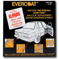 Evercoat Q-Pads 6-pk