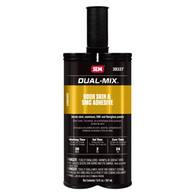 Dual-Mix Door Skin & SMC Adhesive 7 oz. Cartridge