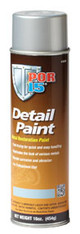 Detail Paint Cast Aluminum 15 oz. Spray