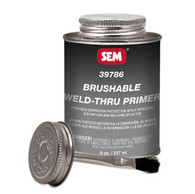 Brushable Weld Through Primer- 8 oz Can