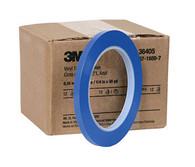 Vinyl Tape 471 Blue ? width (6.4 mm)