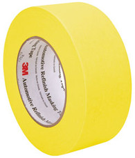 Automotive Refinish Masking Tape 48 mm x 55 m